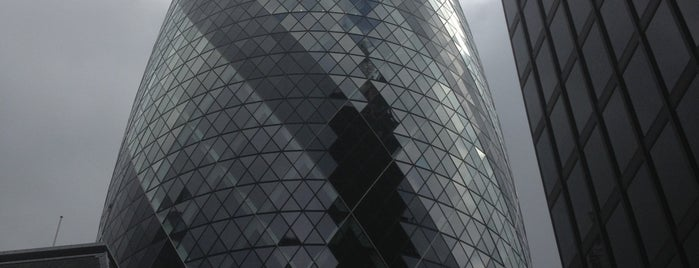 30 St Mary Axe is one of United Kingdom.