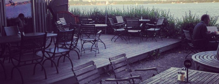 Luzifer - Fördeblick is one of WiFi Hotspots Kiel.