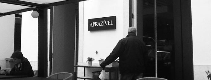 Aprazível is one of Lisboa.