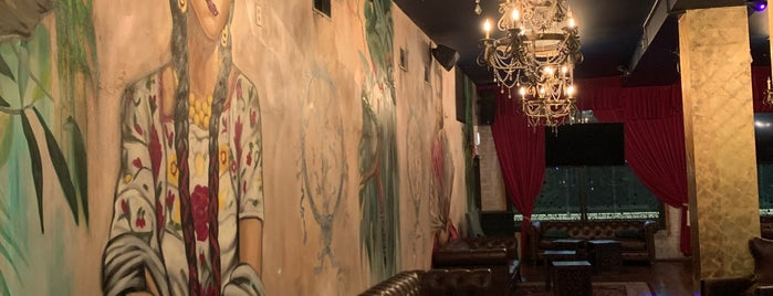 Cava Room is one of Chicago - Eats & Drinks.