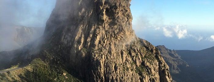Mirador de los Roques is one of Orte, die Evgeny gefallen.