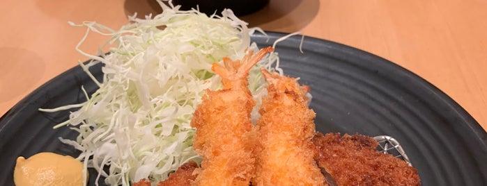Matsunoya is one of Food Mania - Manhattan.