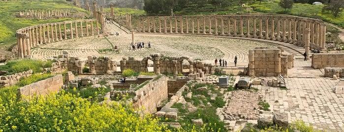 The Great Temple of Zeus is one of Posti che sono piaciuti a Dirk.
