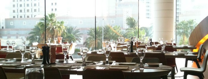 Amara Terrace is one of Jeddah Restaurants & Cafes.