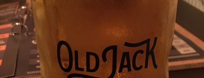 Old Jack is one of Jaqueline 님이 좋아한 장소.