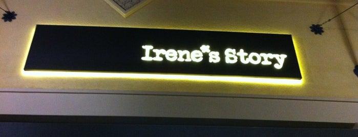 Irene's Story is one of LA.