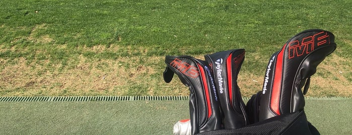 Black Gold Golf Club is one of Orte, die Bethany gefallen.
