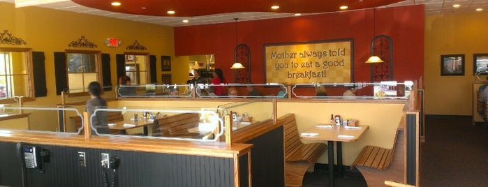 The Egg & I Restaurants is one of Nashville Food To Do.