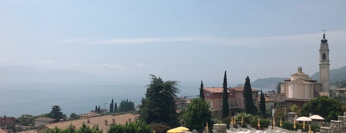 Residence Borgo dei Limoni is one of Posti che sono piaciuti a Galia.