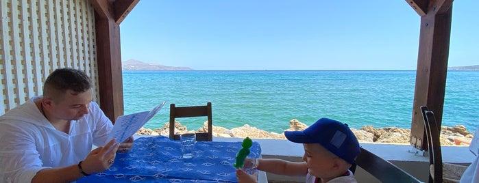 Προβλήτα is one of Crete.