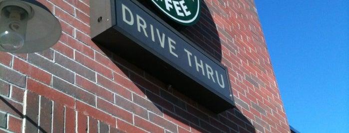 Starbucks is one of Posti salvati di Cemal🔞.