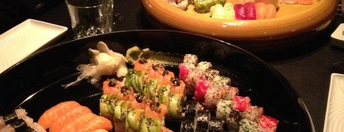 Sticks'n'Sushi is one of Copenhagen | Food & Drink.