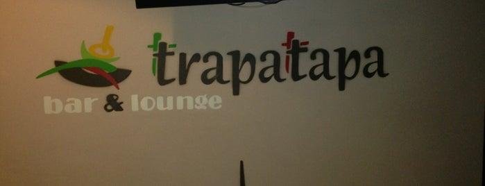 Trapatapa is one of Locais curtidos por Vanesa.