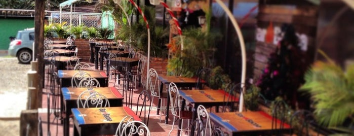 Bar Bacoa Grill is one of Lugares..