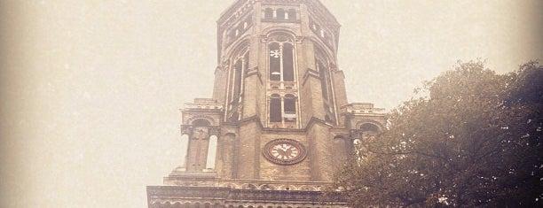 Zionskirche is one of A few days in Berlin.