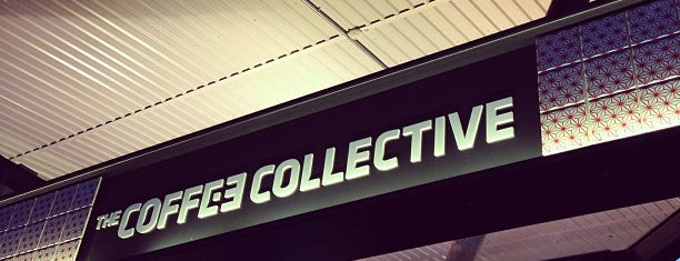 Coffee Collective is one of Europe specialty coffee shops & roasteries.