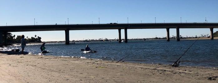 Pacific Beach is one of Posti che sono piaciuti a Sergio M. 🇲🇽🇧🇷🇱🇷.