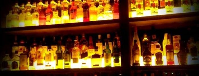 bares copados