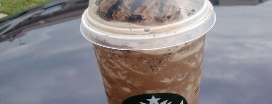 Starbucks is one of Gespeicherte Orte von Don.