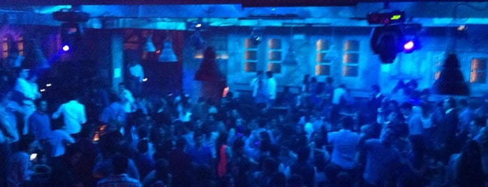Hipz club is one of MXDF.