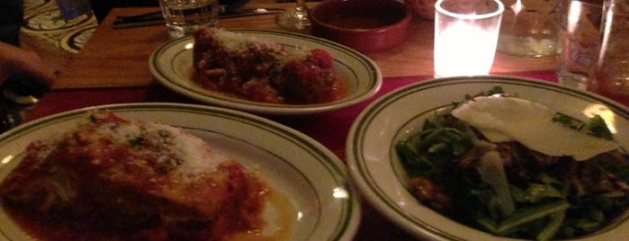 Tavola is one of Manhattan To-Do's (14th Street to 59th Street).