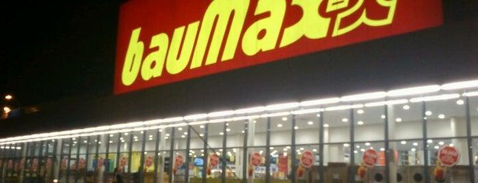 Baumax is one of Locais curtidos por Fikriye.