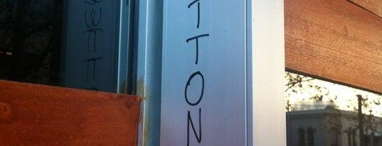 Button Bar is one of Sydney bucket list bars.
