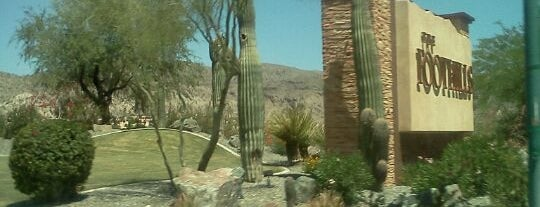 The Foothills is one of Phoenix to-do list.