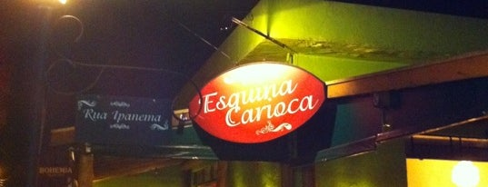 Esquina Carioca is one of Ricardo 님이 좋아한 장소.