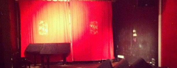 Matt & Phreds Jazz Club is one of Manchester to-do.