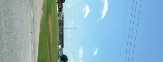 Evans Correctional Institute is one of Latonia's Liked Places.