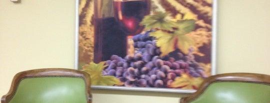 SavWay Wine & Spirts is one of Joyce : понравившиеся места.