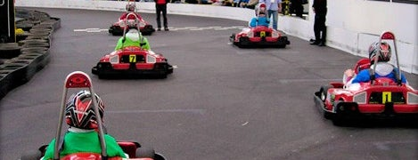 Planet Kart is one of Divertimento.
