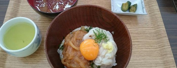 沖あがり食堂 is one of Lieux qui ont plu à Masahiro.