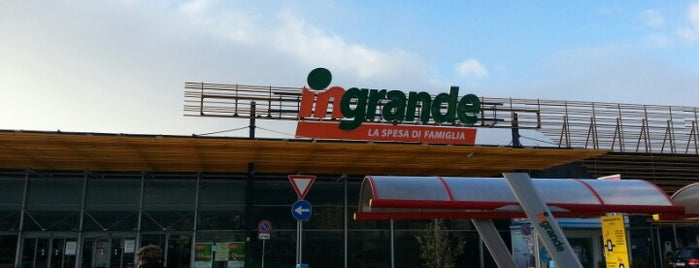 Le Grange is one of 4G Retail.