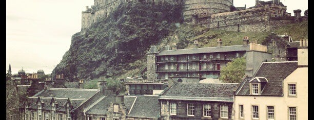 Apex Grassmarket Hotel is one of Alexさんのお気に入りスポット.