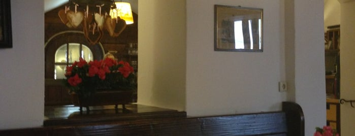 Restaurant Herzl is one of Salzburg.