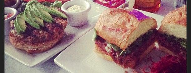 Delux Burger is one of Phoenix - Scottsdale - Arizona.