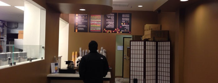 Tpumps is one of Peninsula Places.
