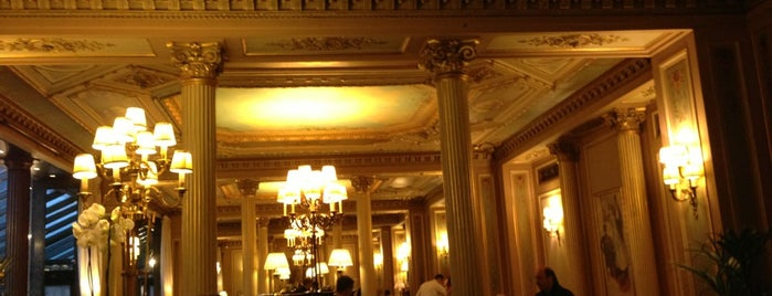 Café de la Paix is one of Faves.