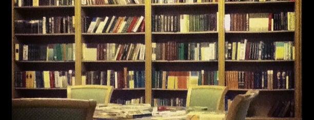 Центральная библиотека им. М.Ю. Лермонтова is one of Olga : понравившиеся места.