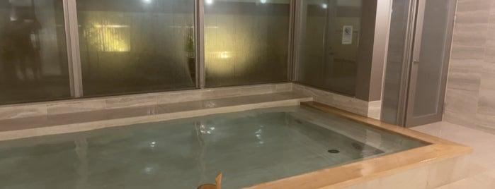 WAT Hotel & Spa is one of Japan.