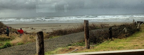 Driftwood Shores Inn is one of Oregon.