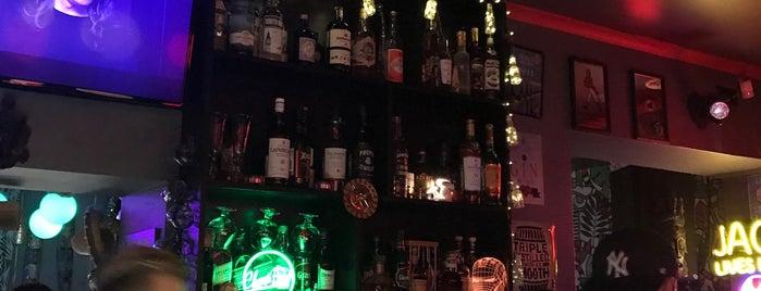 Свой бар is one of Tempat yang Disukai Maksim.