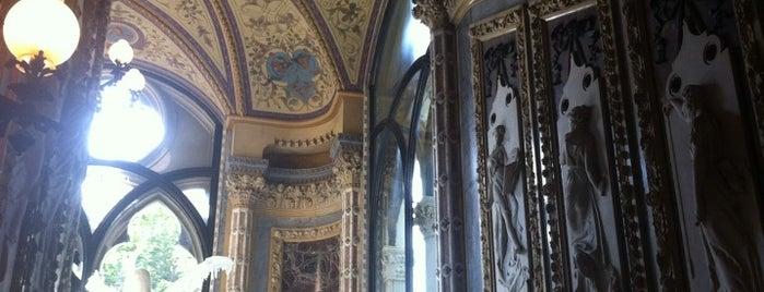 Palazzo Franchetti is one of Venezia.