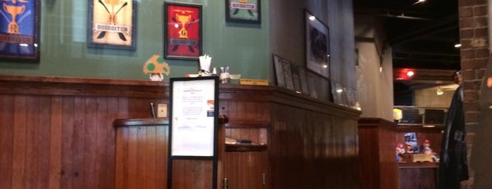 AFK Elixirs & Eatery is one of Lugares guardados de David K.
