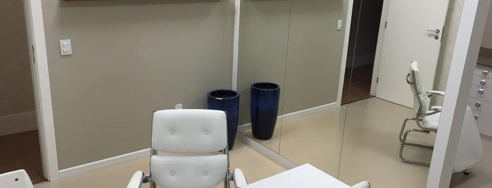 Soul Brava Clinica is one of Lugares favoritos de Mariela.