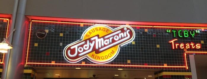 Jody Maroni's Sausage Kingdom is one of Eat.