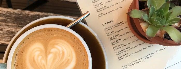 Coffeein • Speciality Coffee Shop is one of Lucie'nin Kaydettiği Mekanlar.