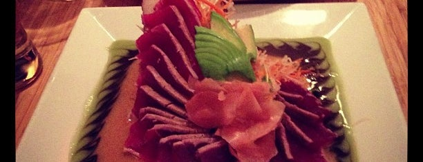 Pacific Rim by Kana is one of 7 great places for dessert in Ann Arbor.